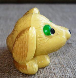 """Guminis žaislas """"Šuniukas"""""""