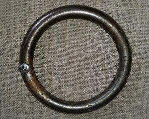Nosies žiedas gyvuliams