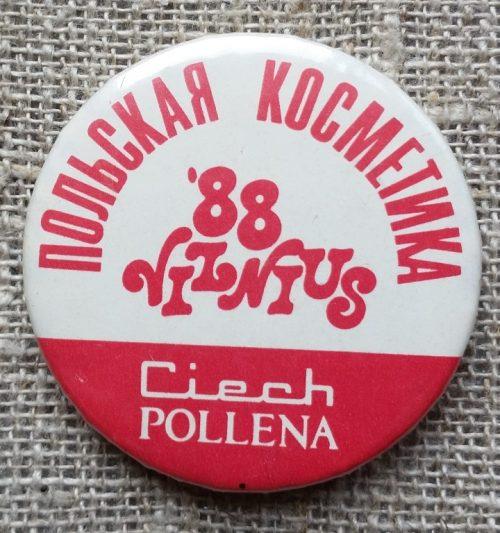 Ženkliukas, 1988
