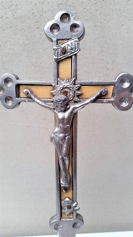 Metalinis kryžius