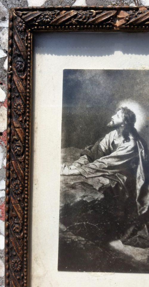 Religinis paveikslėlis