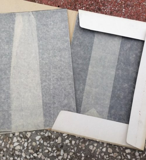 Kopijavimo popierius spausdinimo mašinėlėms