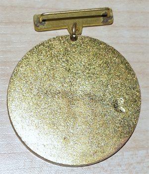 Sporto medalis