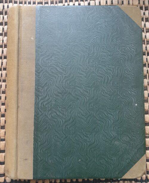 """""""Gaisai"""", 1930, Nr. 1-10"""