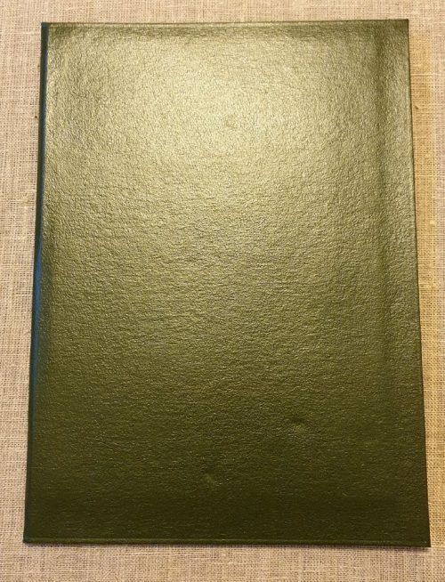 Aplankalas dokumentams
