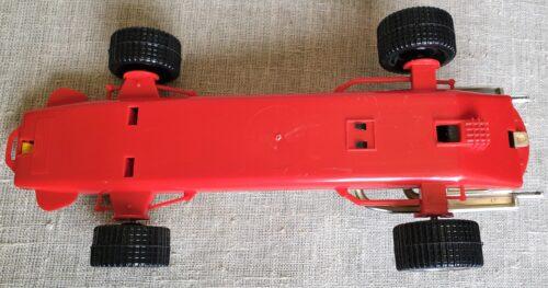 Vaikiška mašinėlė