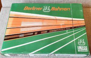 Berliner bahnen