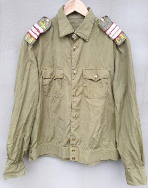 Tarybinės armijos marškiniai