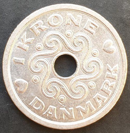 1 krona, 1994
