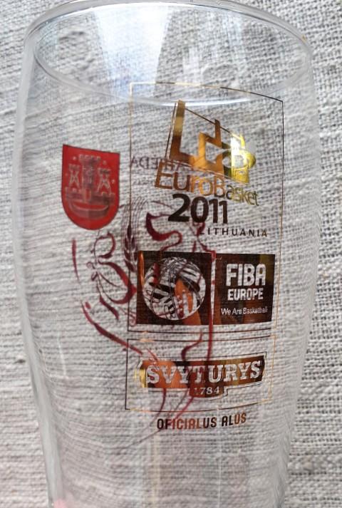 "Bokalas ""EuroBasket 2011"""