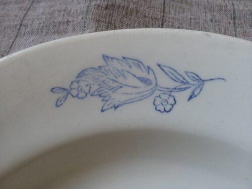 Lėkštė sriubai