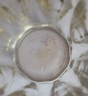 Sovietinė stiklinė