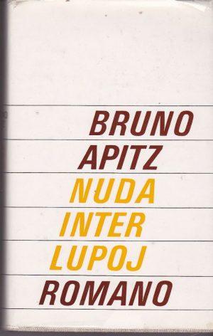 Apitz Bruno Nuda inter lupoj