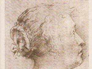 """Atvirukų rinkinys """"The Drawings of RUBENS"""""""
