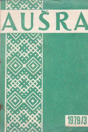 Aušra,1979/3