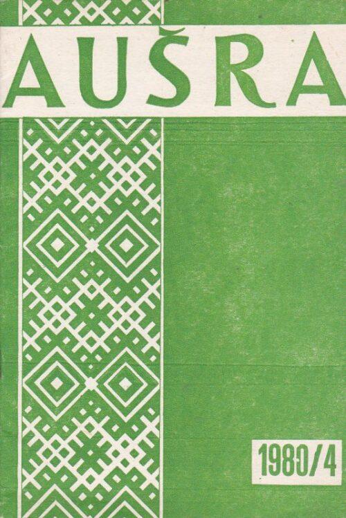 Aušra,1980/4