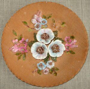 Dekoratyvinė lėkštė