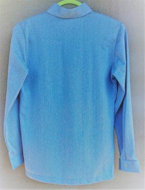 """Mėlyni marškiniai berniukui (""""Mastis"""")"""