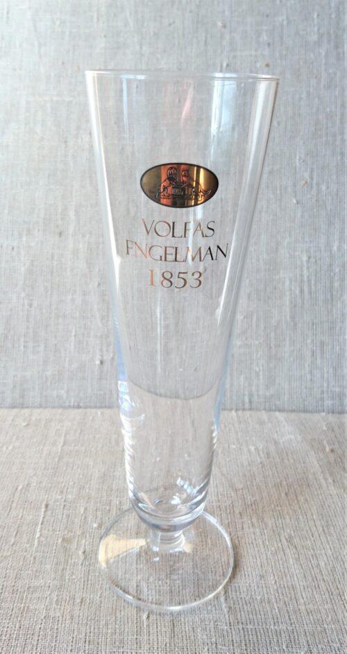 "Bokalas ""Volfas Engelman 1853"""