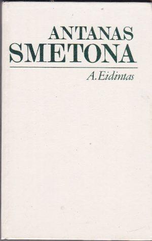 Eidintas A. Antanas Smetona