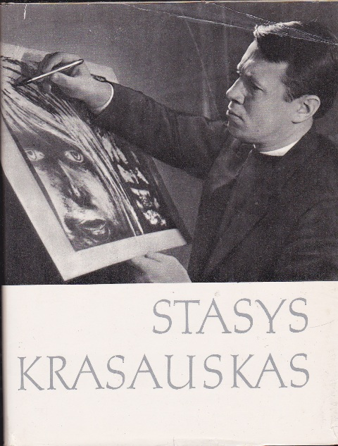 Grigienė J. Stasys Krasauskas