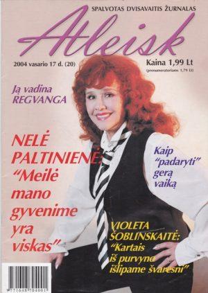 Atleisk, 2004/20