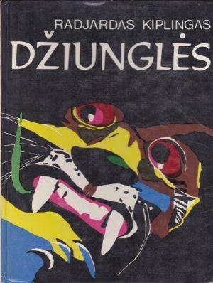 Kiplingas Radjardas. Džiunglės