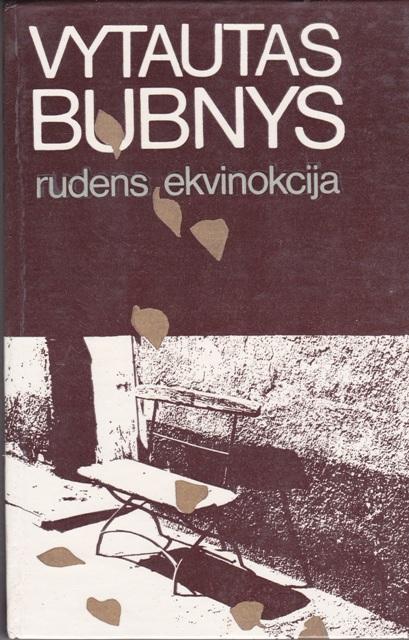 Bubnys Vytautas. Rudens ekvinokcija