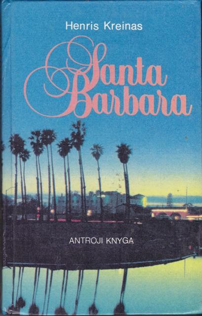 Kreinas H. Santa Barbara
