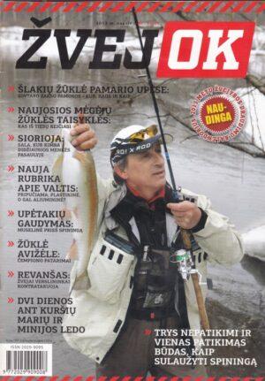 Žvejok 2013/1