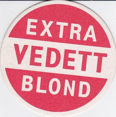 """Alaus """"Vedett"""" padėkliukas"""