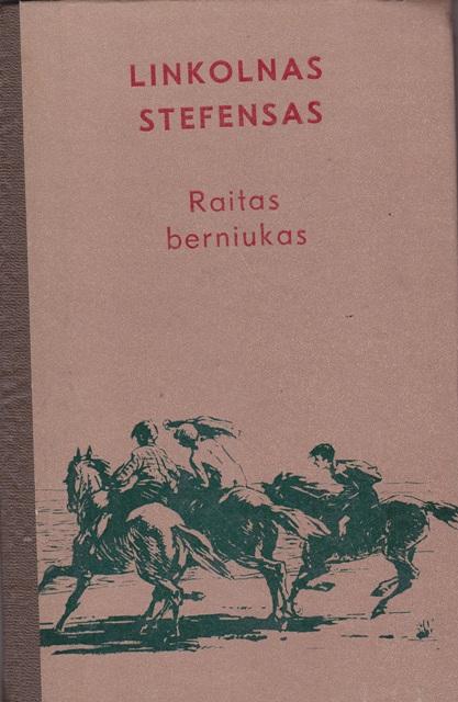 Stefensas L. Raitas berniukas