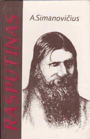 Simanovičius A. Rasputinas