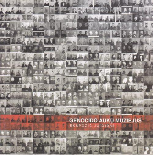 Rudienė V. Genocido aukų muziejus. Ekspozicijų gidas aprašymas ir specifikacijos