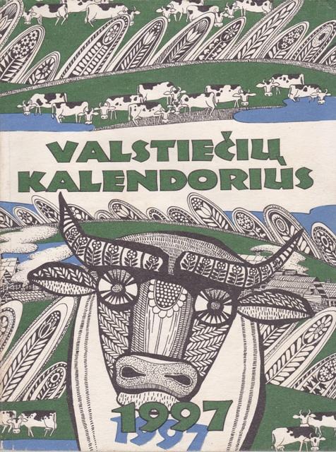 Valstiečių kalendorius, 1997