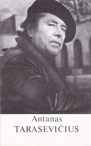 Antanas Tarasevičius