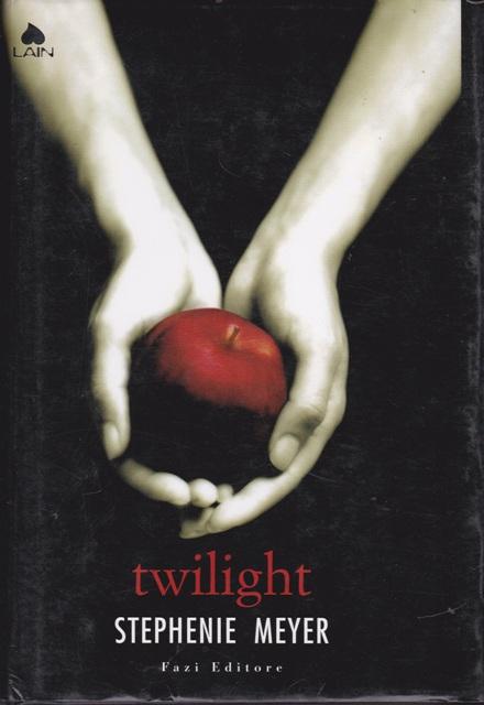 Meyer Stephenie. Twilight