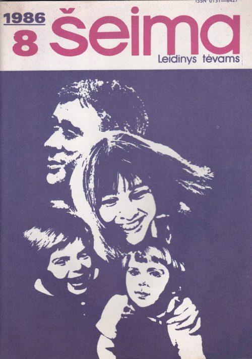 Šeima, 1986/8