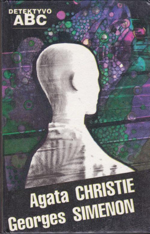 Agata Christie, Georges Simenon. Apsakymai