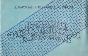 Gargasas S. ir kt. Jaunųjų tinklininkų rengimas