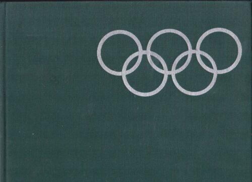 Spiele der XXII Olymiade Moskau 1980