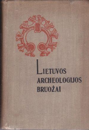Lietuvos archeologijos bruožai