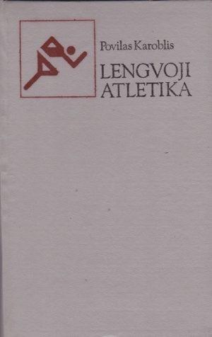 Karoblis P. Lengvoji atletika