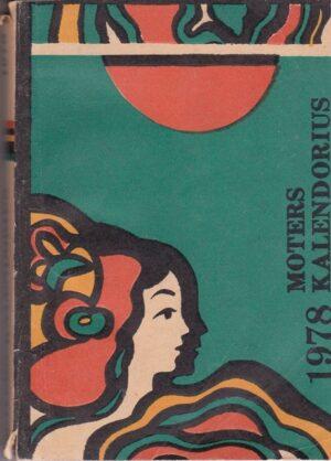Moters kalendorius, 1978