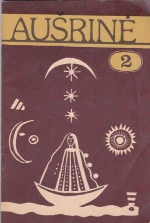 Aušrinė, 1989/2