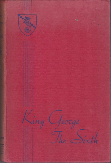 King George The Sixth