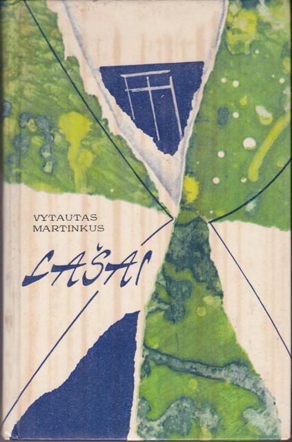 Martinkus Vytautas. Lašai