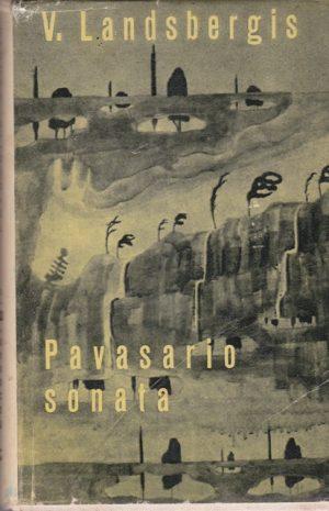 Landsbergis V. Pavasario sonata