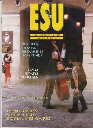 """""""Esu"""", 1999/14"""
