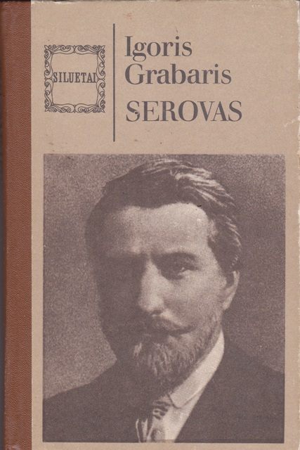 Grabaris Igoris. Serovas